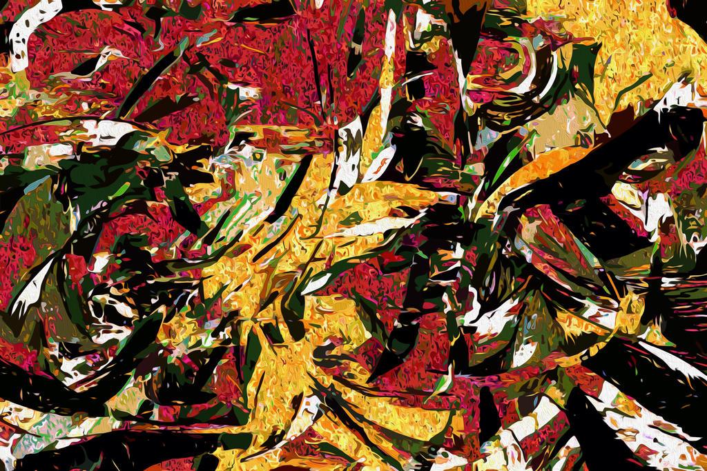 Rise of the Hummingbird by razornetout