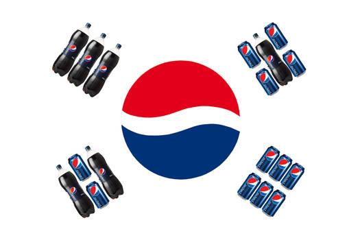Pepsi-Korea