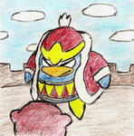 Kirby 64: Confronting the King