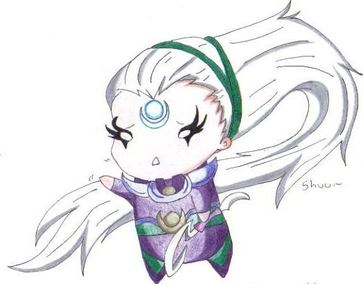 diana chibi - photo #7