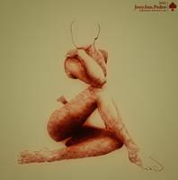 XVIII Figure by JoeySanPedro