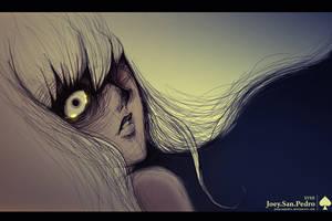 XVIII Golden Fear by JoeySanPedro