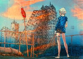 XVIII fem_kasdinin by iumazark by JoeySanPedro