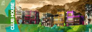 XVIII-Module Club House Artboard