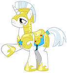 Unicorn Royal Guard