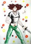 Ken the Swordmaster