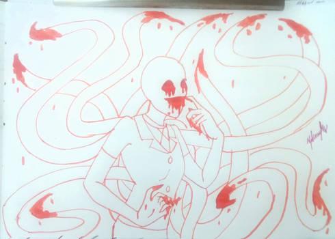 Hemophobia - Sly