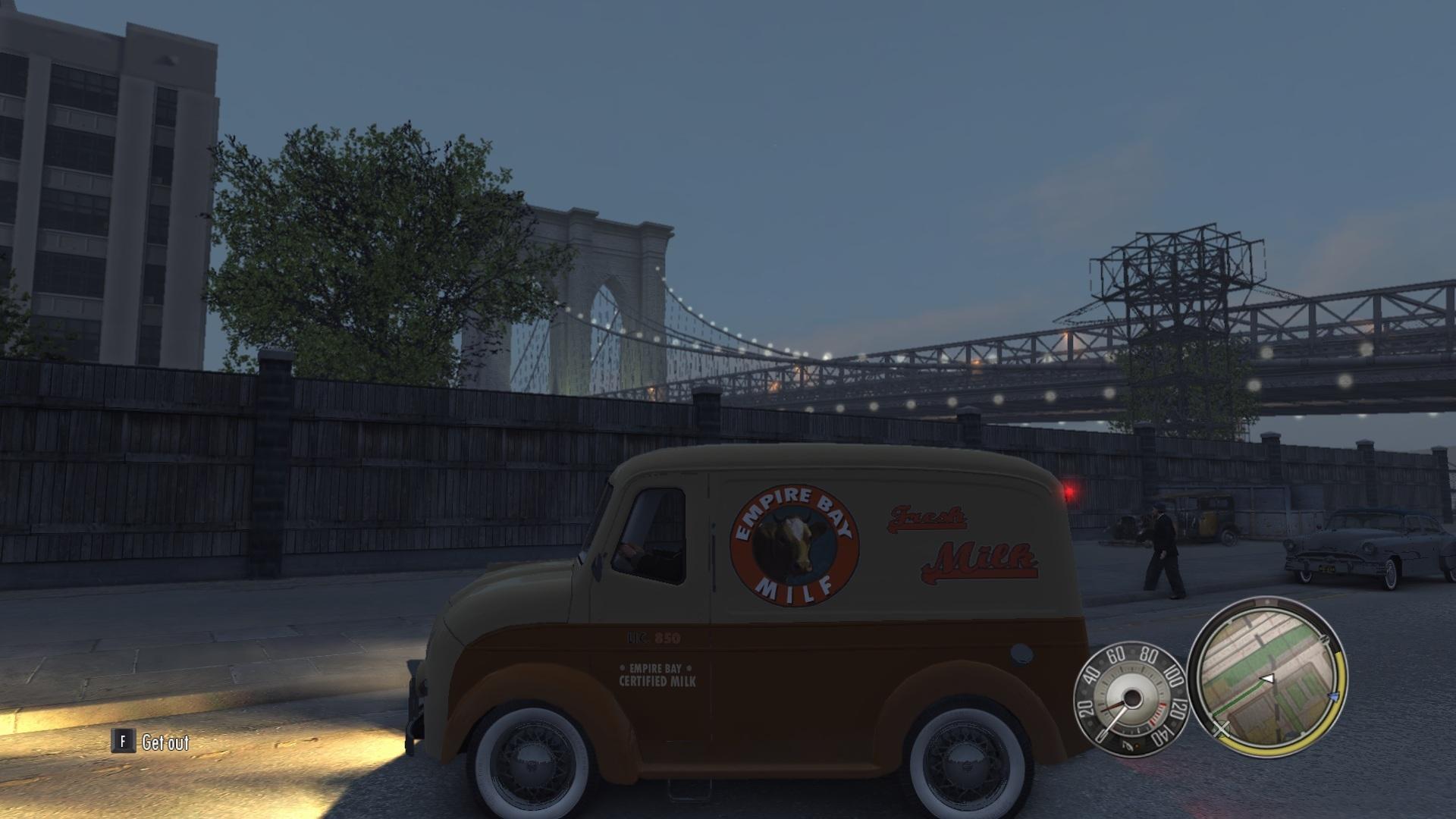 Milf Truck 50