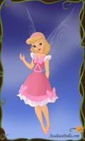 Cinderella Fairy