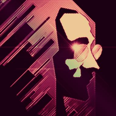 Videogame Vexel Portrait by Jtaah