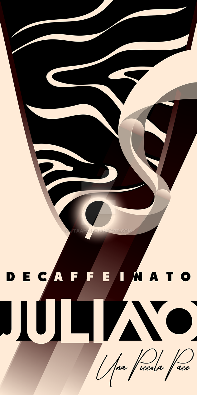 Juliano - Decaffeinato by Jtaah