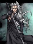 Masamune Bearer