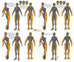 GORILLA GIRL: Costume Concept