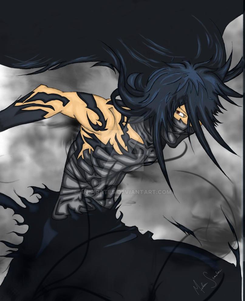 Ichigo by AniPirates