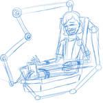 Tickle Me Sketch 1