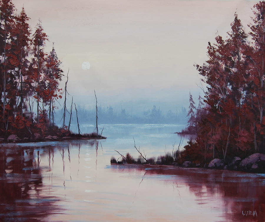 Adirondack Park, New York by artsaus
