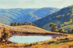 Lithgow Landscape
