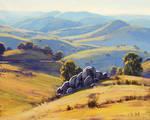 Kanimbla Valley Australia
