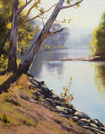 Tumut River Australia