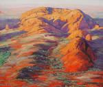 Outback Olgas Australia