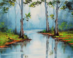 River Gums