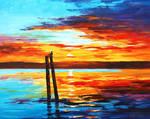 Swansea Sunset