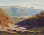 Megalong Valley