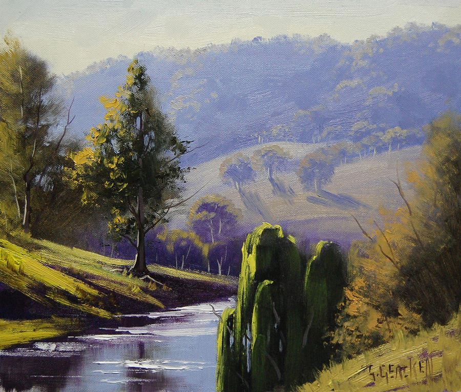 coxs river by artsaus