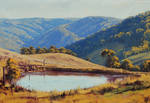 Central Tablelands Landscape