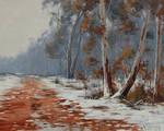 Australian Winter Gums