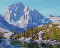 Sierra Mountains Nevada