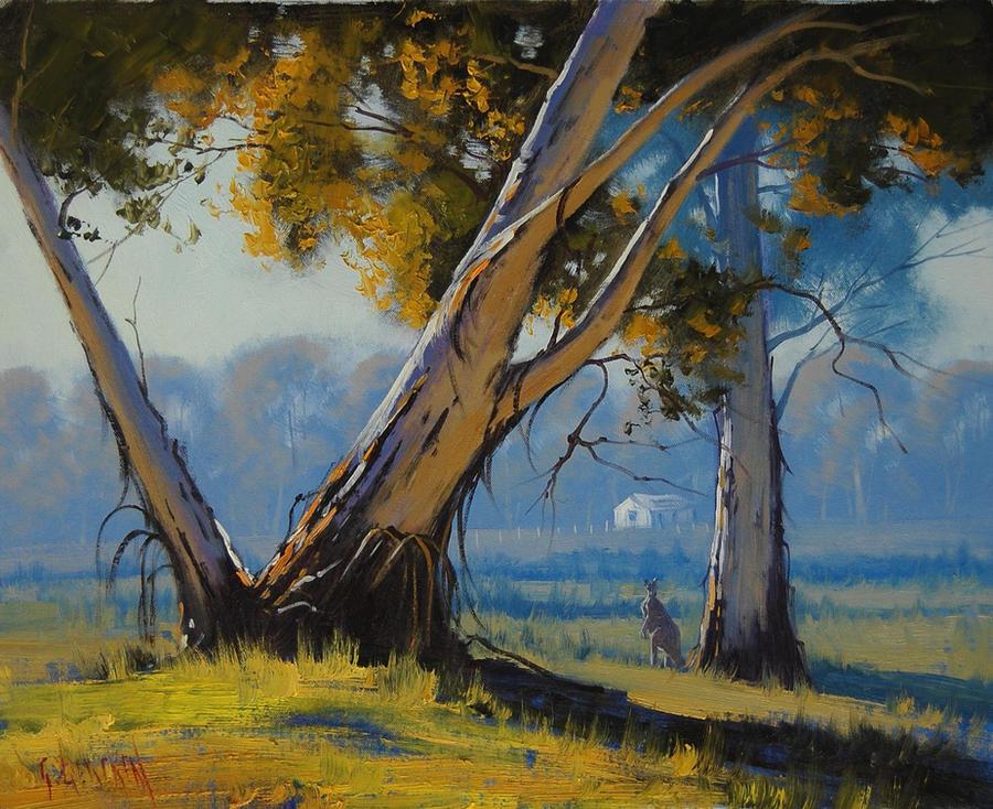 Paintings Australia Sale