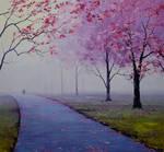 Lovers Stroll