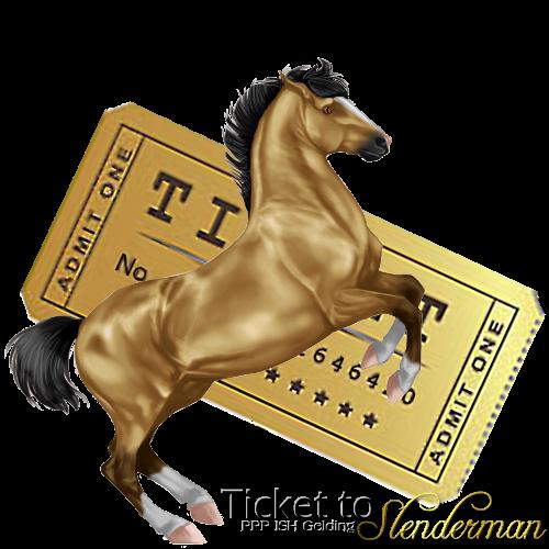 TicketToSlenderman by CloverHoofAcres