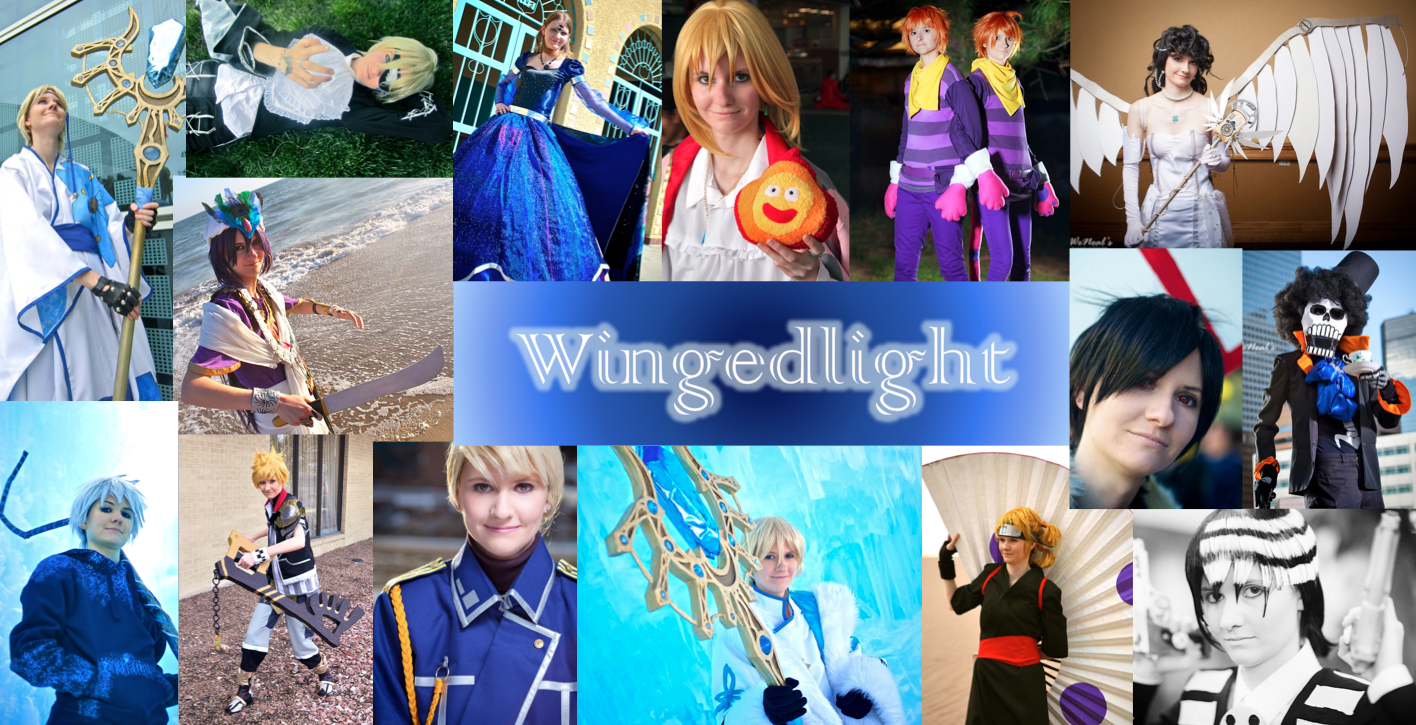 wingedlight's Profile Picture