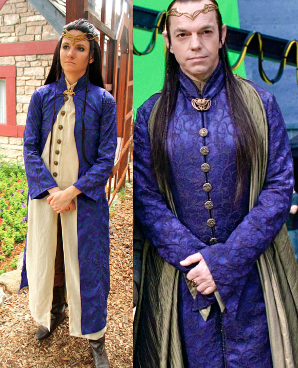 Deviantart By Ccs Lord Rivendell Of On Wingedlight Elrond wkZTuOXiP
