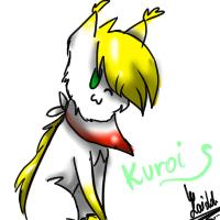 PC: Chibi Kuroi by Pixel-Candy