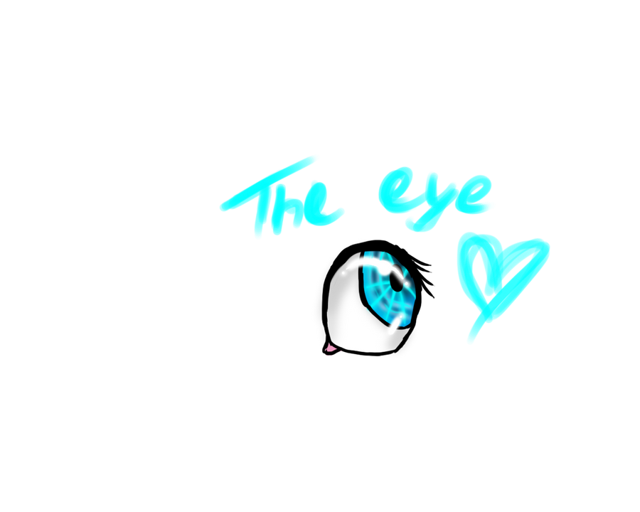 eye by Pixel-Candy