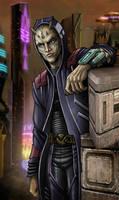 SW Zabrak Smuggler