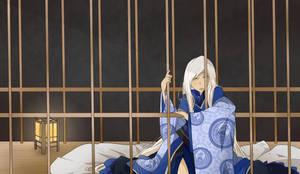 [TG] FG.1 Late Nights Little Sleep by Jinxaroni