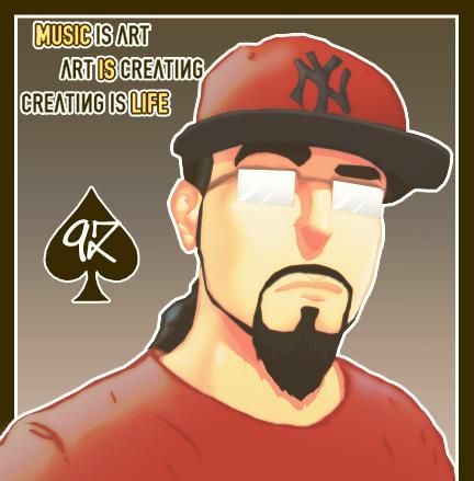 spade92's Profile Picture