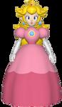 Princess Peach SMB Style 2