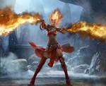 Magic 2014: Ignite Your Spark