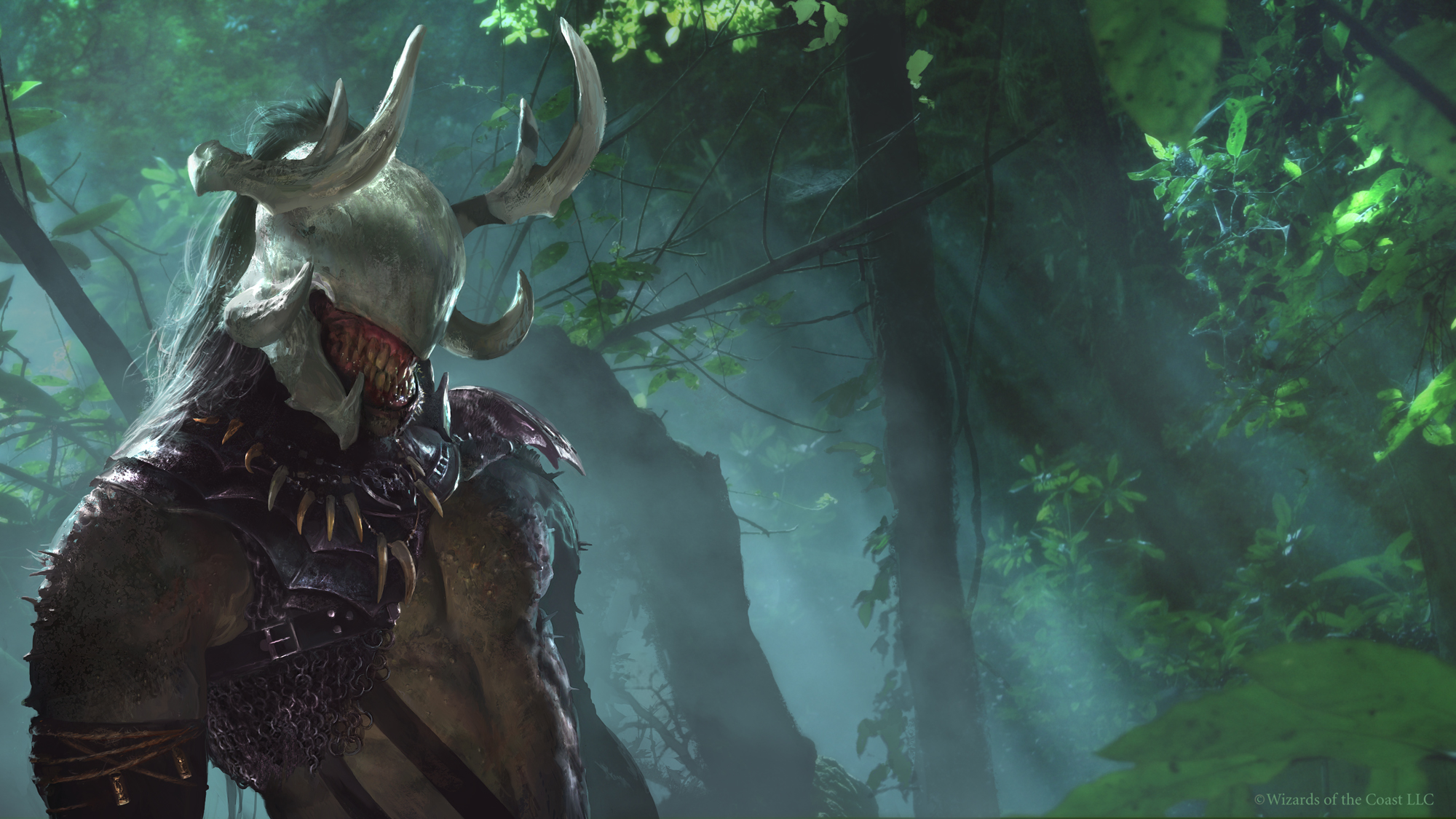 Duels of the Planeswalkers 2014: Corrupted Centaur