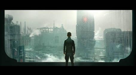 DEGENESIS: Frontiers II
