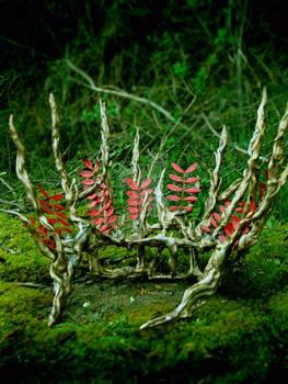 Thranduil's Crown