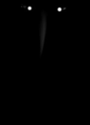 The Black Figure by hichamarezki