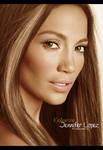 Colorize Jennifer Lopez