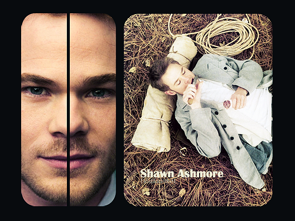 ashmore chat You'll definitely have to do a double-take to tell shawn ashmore and his brother aaron apart the boys are both actors and have worked both together and  chat with us on facebook messenger .