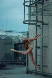 Ballerina Prima